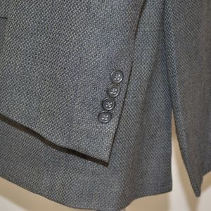 Pronto Uomo Suits & Blazers - Pronto Uomo 44R Sport Coat Blazer Suit Jacket